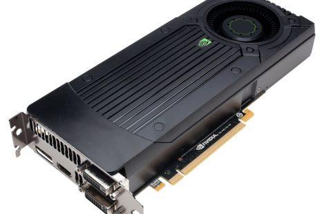 Comparatif carte graphique nvidia gtx 760 / Avis & Test & Prix / Meilleur TOP 10