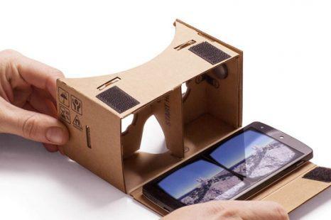 Comparatif casque réalité virtuelle carton / Avis & Test & Prix / Meilleur TOP 10