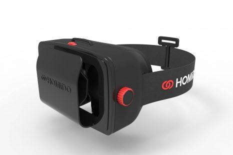Comparatif casque réalité virtuelle homido / Avis & Test & Prix / Meilleur TOP 10
