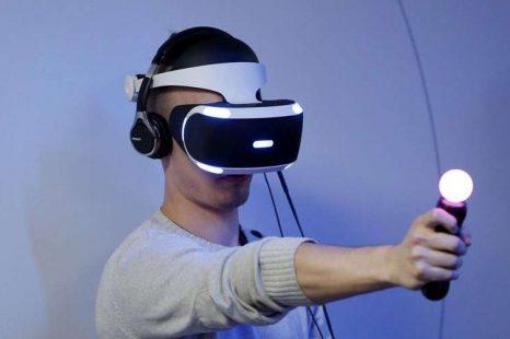 Comparatif casque réalité virtuelle jeux video / Avis & Test & Prix / Meilleur TOP 10