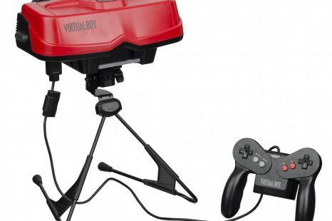 Comparatif casque réalité virtuelle nintendo / Avis & Test & Prix / Meilleur TOP 10