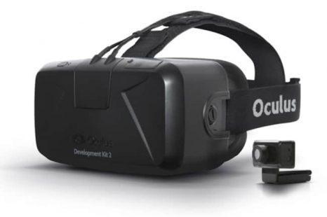 Comparatif casque réalité virtuelle oculus rift / Avis & Test & Prix / Meilleur TOP 10
