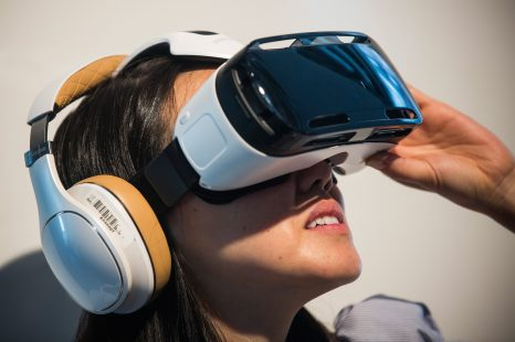 Comparatif casque réalité virtuelle samsung gear vr galaxy note 4 / Avis & Test & Prix / Meilleur TOP 10
