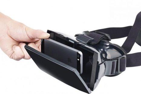 Comparatif casque réalité virtuelle smartphone / Avis & Test & Prix / Meilleur TOP 10