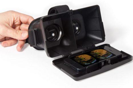 Comparatif casque réalité virtuelle telephone / Avis & Test & Prix / Meilleur TOP 10
