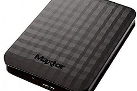Comparatif disque dur externe maxtor / Avis & Test & Prix / Meilleur TOP 10