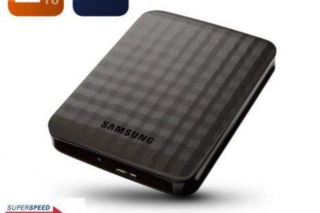 Comparatif disque dur externe samsung m3 1to / Avis & Test & Prix / Meilleur TOP 10