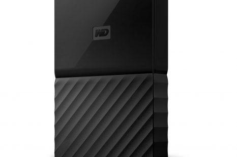 Comparatif disque dur externe wd my passport / Avis & Test & Prix / Meilleur TOP 10