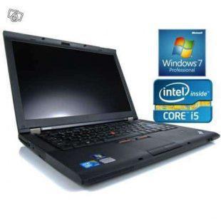 Comparatif ordinateur portable lenovo thinkpad t410 / Avis & Test & Prix / Meilleur TOP 10