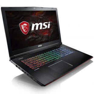 Comparatif ordinateur portable msi gamer / Avis & Test & Prix / Meilleur TOP 10