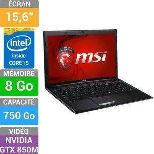 Comparatif ordinateur portable msi ge60 / Avis & Test & Prix / Meilleur TOP 10
