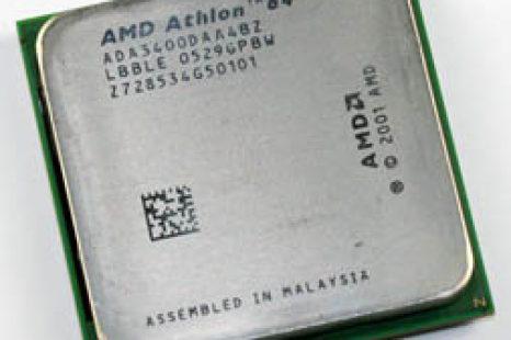 Comparatif processeur amd athlon 64 / Avis & Test & Prix / Meilleur TOP 10