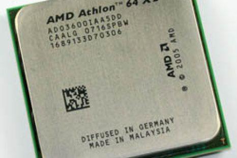 Comparatif processeur amd athlon 64 x2 / Avis & Test & Prix / Meilleur TOP 10