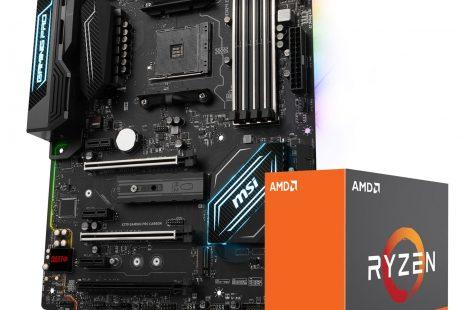 Comparatif processeur amd gaming / Avis & Test & Prix / Meilleur TOP 10