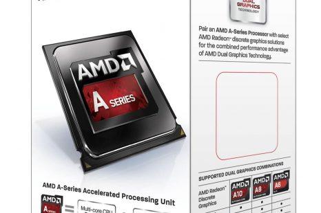 Comparatif processeur amd quad-core série a / Avis & Test & Prix / Meilleur TOP 10