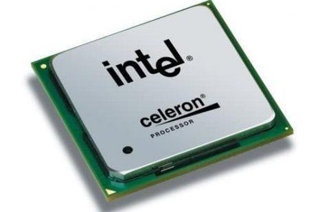Comparatif processeur intel celeron / Avis & Test & Prix / Meilleur TOP 10
