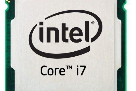 Comparatif processeur intel core / Avis & Test & Prix / Meilleur TOP 10