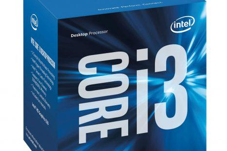 Comparatif processeur intel core i3 6100 / Avis & Test & Prix / Meilleur TOP 10