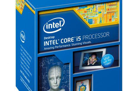 Comparatif processeur intel core i5 4460 / Avis & Test & Prix / Meilleur TOP 10