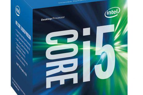 Comparatif processeur intel core i5 6500 / Avis & Test & Prix / Meilleur TOP 10