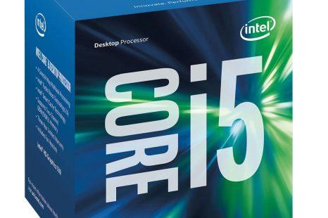 Comparatif processeur intel core i5 6600 / Avis & Test & Prix / Meilleur TOP 10