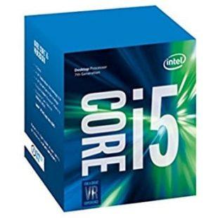 Comparatif processeur intel core i5 7400 / Avis & Test & Prix / Meilleur TOP 10