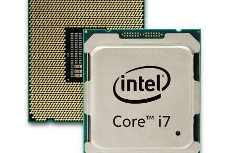 Comparatif processeur intel core i7 / Avis & Test & Prix / Meilleur TOP 10