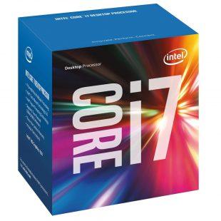 Comparatif processeur intel core i7 6700 / Avis & Test & Prix / Meilleur TOP 10