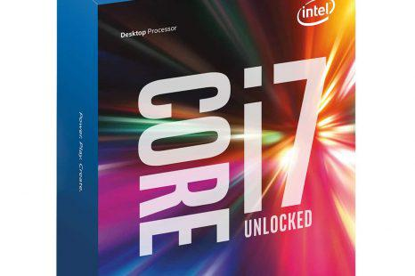 Comparatif processeur intel core i7 6700k / Avis & Test & Prix / Meilleur TOP 10