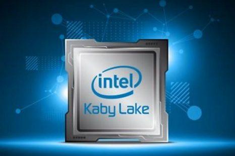 Comparatif processeur intel kaby lake / Avis & Test & Prix / Meilleur TOP 10