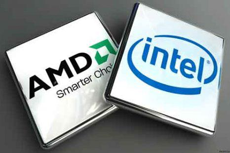 Comparatif processeur intel ou amd / Avis & Test & Prix / Meilleur TOP 10