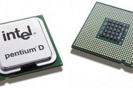 Comparatif processeur intel pentium / Avis & Test & Prix / Meilleur TOP 10