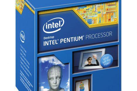 Comparatif processeur intel pentium g3240 / Avis & Test & Prix / Meilleur TOP 10