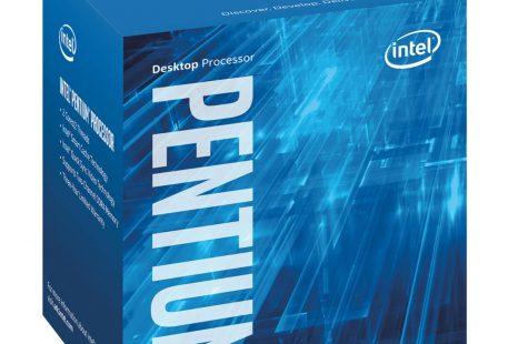 Comparatif processeur intel pentium g4400 / Avis & Test & Prix / Meilleur TOP 10