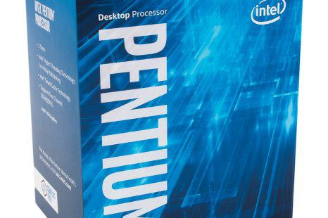Comparatif processeur intel pentium g4560 / Avis & Test & Prix / Meilleur TOP 10