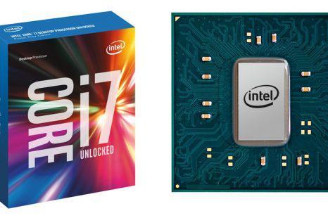 Comparatif processeur intel skylake / Avis & Test & Prix / Meilleur TOP 10