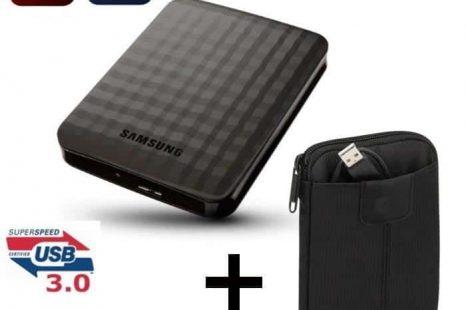 Comparatif samsung disque dur externe m3 2to usb3.0 / Avis & Test & Prix / Meilleur TOP 10