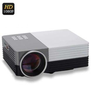 Comparatif vidéoprojecteur 1080p / Avis & Test & Prix / Meilleur TOP 10