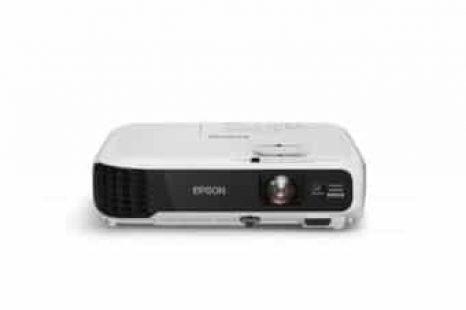 Comparatif vidéoprojecteur epson eb-w31 720p hd ready / Avis & Test & Prix / Meilleur TOP 10