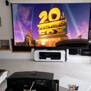 Comparatif vidéoprojecteur home cinema / Avis & Test & Prix / Meilleur TOP 10