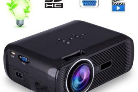 Comparatif vidéoprojecteur portable / Avis & Test & Prix / Meilleur TOP 10