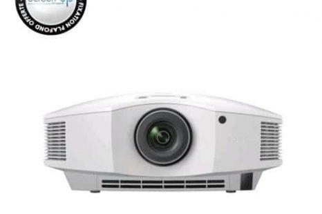 Comparatif vidéoprojecteur sony vpl-hw40es / Avis & Test & Prix / Meilleur TOP 10